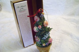 Miracle of The Christmas Tree Ornament - $8.00