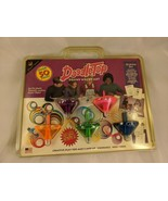 Doodle Top Coloring Activity Wacky Art Kit Used - $9.13
