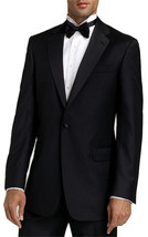 Basic Tuxedo Package. Size 48L Jacket & 43L Pants. - $97.72