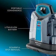 Bissell SpotClean Cordless Portable Spot Cleane... - $133.13