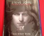 Steve Jobs The Man in the Machine Blu-ray Alex Gibney documentary BRAND NEW!