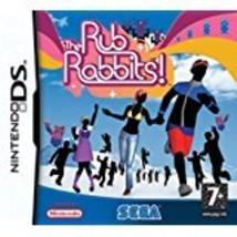 The Rub Rabbits - Nintendo DS Used Cartridge - $19.98