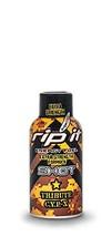 Rip It Energy Shots 12 Count Boxes 2 Ounce Bottles (Tribute C.Y.P.-X) - $19.79