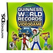 Guinness World Records: The Videogame - Nintend... - $6.98