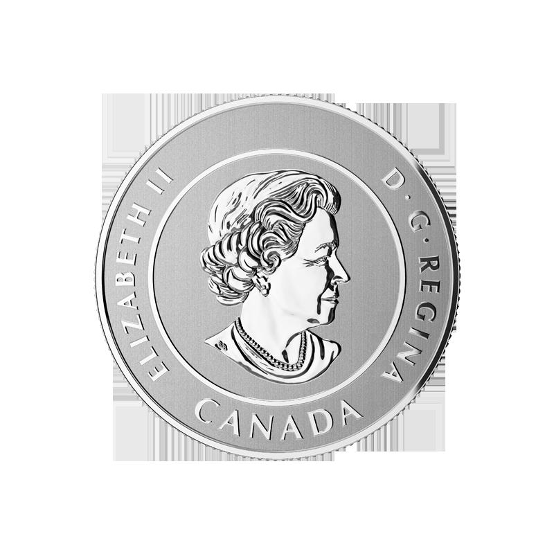 $20 Fine Silver Coin - Bugs Bunny (2015)