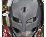 Batman Voice Changer Helmet Batman v Superman Dawn Of Justice Batteries Included