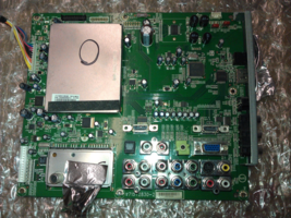 756TQ8CBZK045 Main Board From Insignia NS-LCD32-09  LCD TV - $49.95