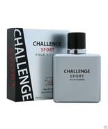 Challenge Sport Natural Spray for Men 3.4 oz Our Designer Impression Dia... - $19.99