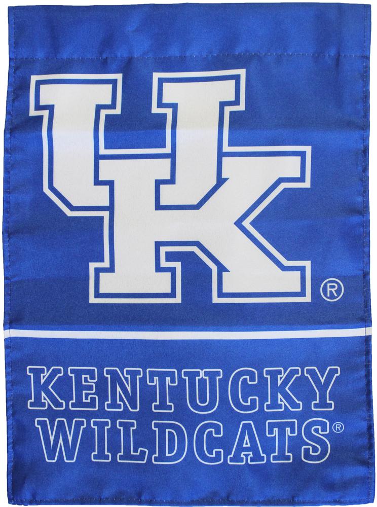 Kentucky wildcats garden ba