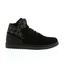 Nike Jordon 1 Flight 3 BP Black Kids Children T... - $64.29