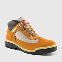 Timberland Field Boot Waterproof Men's Trainers Leather 13070 Genuine BNIB - $132.77