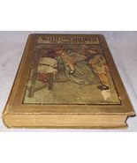 Antique Christian Book With the Children on Sunday Sylvanus Stall 1911 - $19.95
