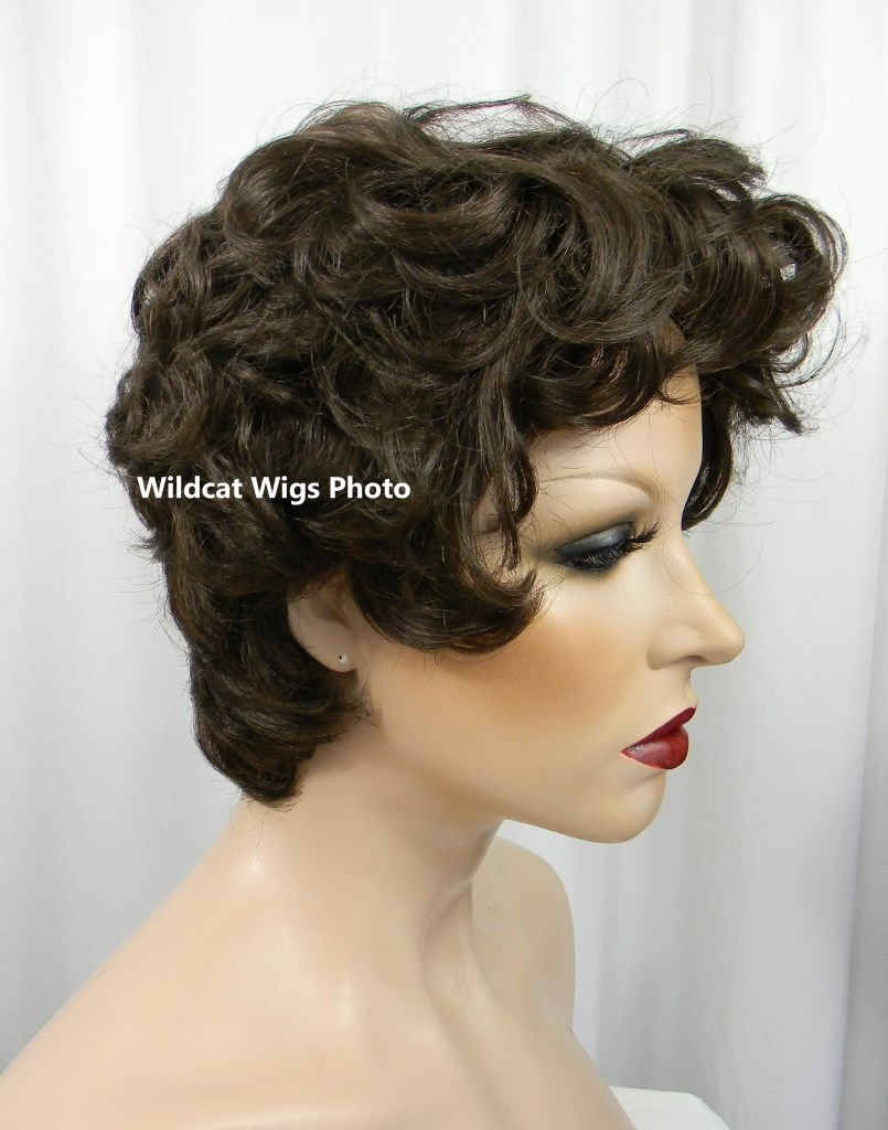 Grease rizzo top quality carol wig and 41 similar items top quality carol wig great for halloween or theatre publicscrutiny Image collections
