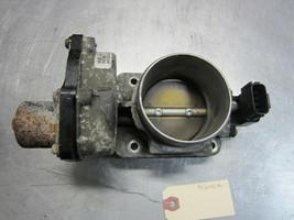 55M004 Throttle Valve Body 2006 Ford F-150 4.6 6R3EAA - $68.00