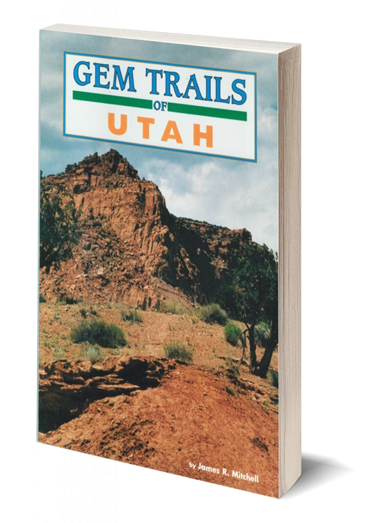3d gem trails of utah