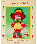 Dumplin Designs Peppermint Stick Crochet Patter... - $6.25