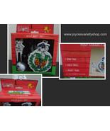 Peanuts Snoopy JOE PRO Golf Ball Bag Tag AND Divot Tool Gift Set NEW IN BOX - $11.99