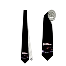 FAST & FURIOUS 8 NECKTIE HIGHEST QUALITY NECKTIE NEW FASHION - $21.00