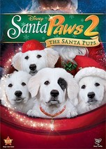 Disney Santa Paws 2: The Santa Pups (DVD, 2012)