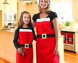 Red santa claus apron 1 thumb155 crop