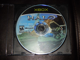 Halo: Combat Evolved Xbox Game Only Free Shipping FPS Shooter Master Chief - $4.99