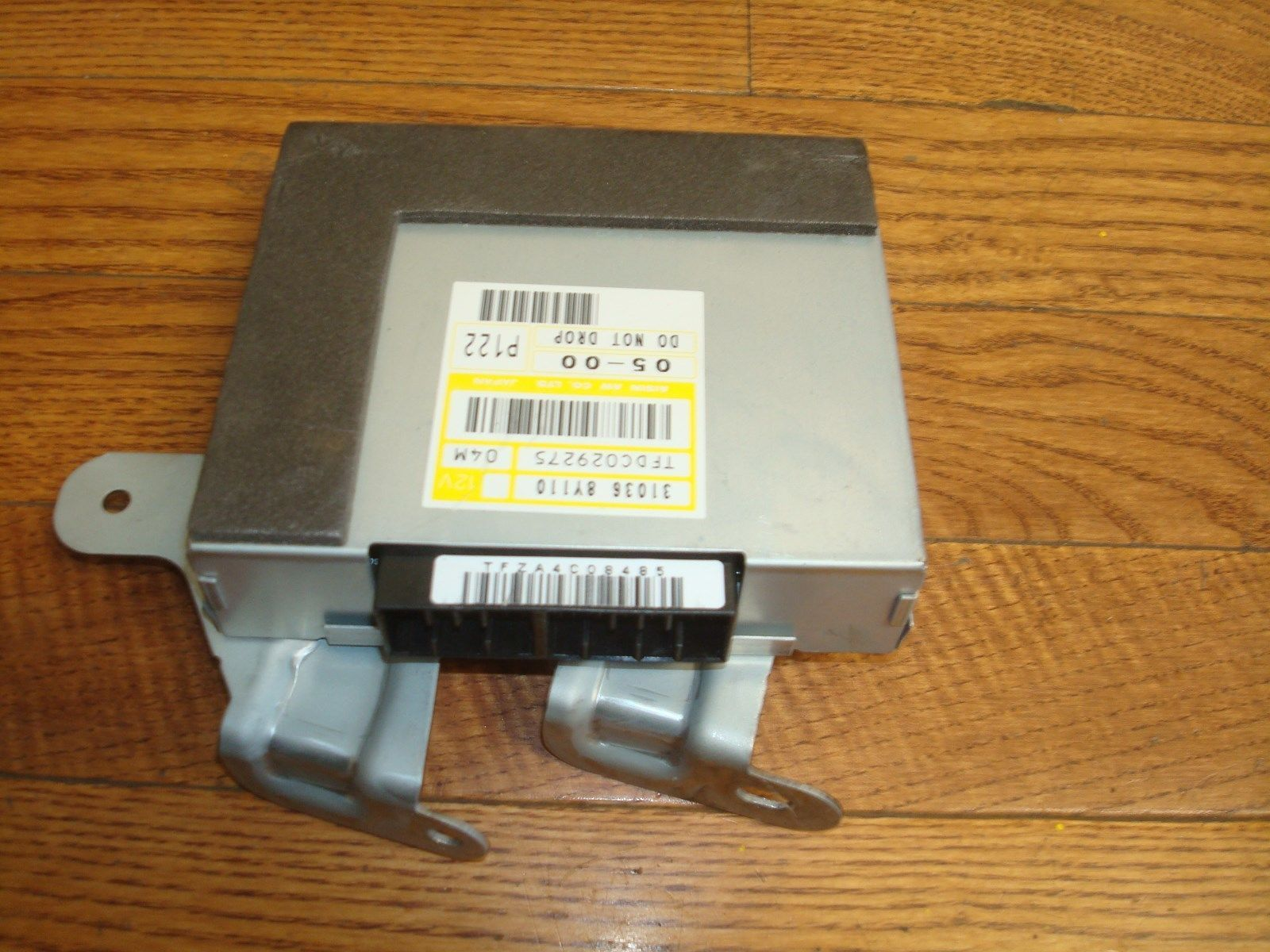 05 Nissan Maxima 31036 8Y110 TCM TCU Transmission Computer Control Unit Module