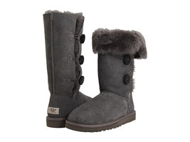 UGG Bailey Button Triplet Women's Boots  - $156.99