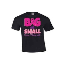 "Save The Boobies ""Big Or Small, Save Them All"" Breast Cancer Awareness Fishbone - $12.74+"