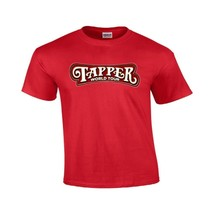 TAPPER PERSONALISED JOB WORK FUNNY VIDEO ARCADE GAME 80s T SHIRT - $12.74 - $15.29