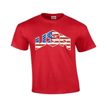 USA T shirt Olympic Sports Youth and Mens Sizes Gildan T Shirt - $12.74+