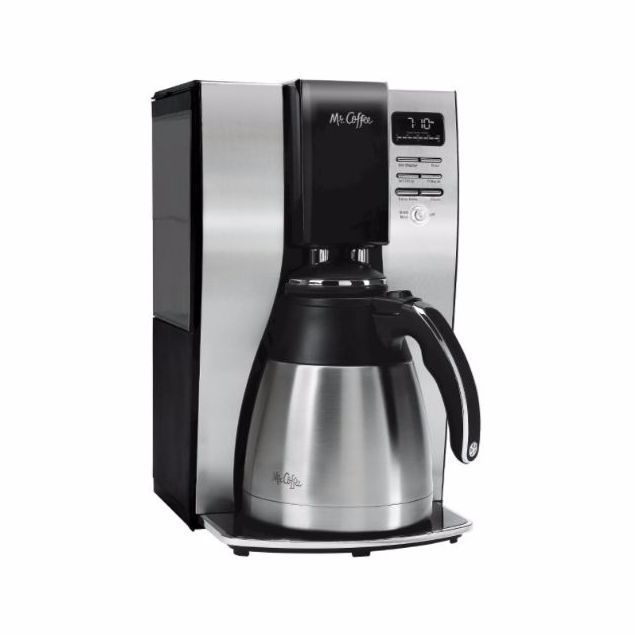 Coffee Maker Very Hot Coffee : Coffee Maker Machine Hot Beverage Kitchen Brewer Heater Burner Pot Drink Warmer - Coffee Makers ...