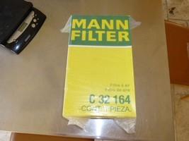 Mercedes Benz W210 W211 E320 E430 2000-2003 Air Filter Mann 1120940104 (2) Each - $24.50