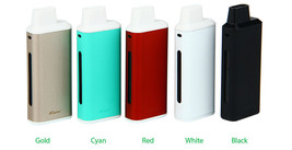 100% Authentic Eleaf iCare 15W 650mAh Starter Kit FREE USA SHIPPING! - $19.99