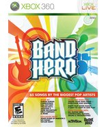 Band Hero featuring Taylor Swift [Xbox 360] - $6.43