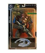 Halo 2 Series 1 Brute Figure (1st Appearance, Mint Card) - $39.19