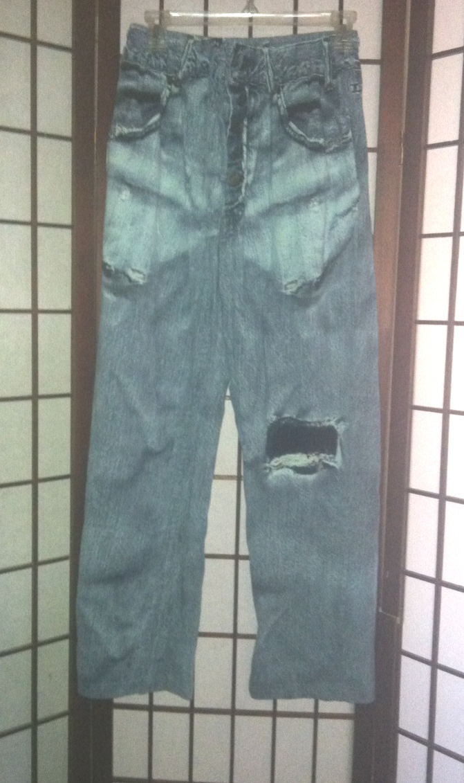 Under_disguise_blue_jean_style_pajama_pants