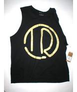 New Womens Designer True Religion Jeans Boyfriend Muscle Soft Tee Top S ... - $50.40