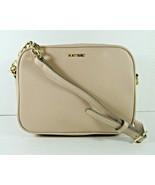 Nine West NEW Cashmere Crossbody Shoulder Bag Medium Nicolina Zip Top Lo... - $17.93