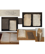 1886 THE ORDER FOR DAILY EVENING PRAYER-YOUNG AND CO NY - $39.99