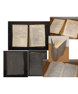 SMALL 1898 BOOK OF COMMON PRAYER - $39.99