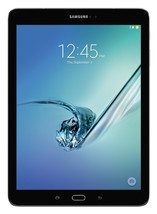 """Samsung Galaxy Tab S2 9.7"""" SM-T810NZKEXAR 32GB, Black + 5 YEAR WARRANTY - $319.00"""