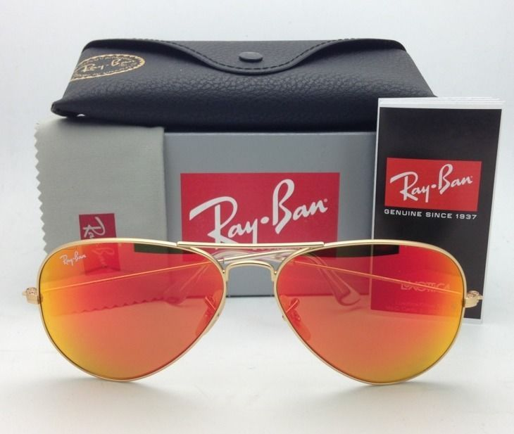 6e103cb21c Ray-Ban Sunglasses RB 3025 Large Metal and 50 similar items