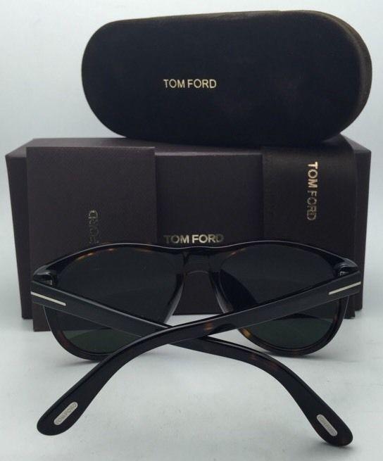 6120fd63e0 New TOM FORD Sunglasses KURT TF 347 56R and 50 similar items