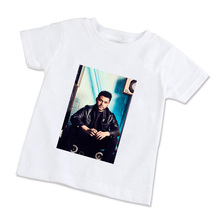 The Weeknd  Unisex Children T-Shirt (Available in XS/S/M/L)    - $14.99