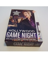 Hollywood Game Night NBC Party Game Jane Lynch Complete 2014 - $8.99
