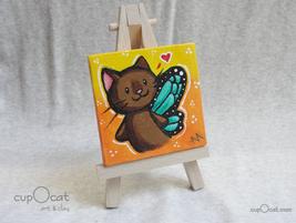 Brown kitty  1  thumb200