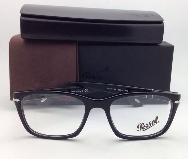 9310f1cf3da New PERSOL Rx-able Eyeglasses Frames 3012-V and 50 similar items