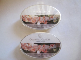 2 Colonial Candle Snaps/Tarts~~POPCORN GARLAND~~for simmer pots - $7.00