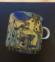 T. Limoges Fine Royal Porcelain Mug -  Faithi M... - $10.97