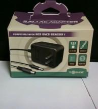 9  in 1 Universal Heavy Duty Power Supply Adapter for NES SNES SEGA NEC ... - $8.95